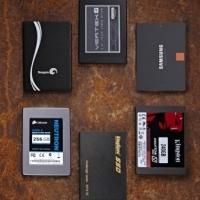 6 ổ cứng SSD tốt nhất cho máy tính Windows 2020