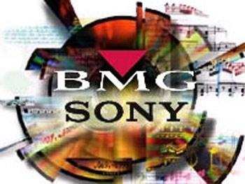 Yahoo подписала соглашение с Sony BMG