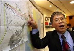 Hong Kong lập hệ thống ứng cứu chống nghẽn Internet
