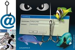 EU tuyên chiến với lừa đảo trực tuyến
