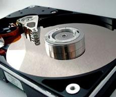 Ổ cứng 1.000 GB sẽ xuất hiện trong quý I/2007