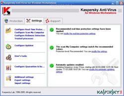 An toàn khi duyệt web và tải tập tin