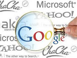 Một cuộc chiến thú vị đầu năm 2007: Ai sẽ hạ thủ Google?