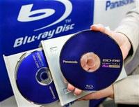Năm 2007, Sony dự kiến ra mắt 100 bộ phim Blu-ray