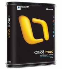 Microsoft công bố gói Office mới dành cho máy Mac