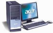 Acer bán ra thị trường PC bị lỗi bảo mật