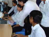 2 dự án tin học được Samsung Digital Hope 2006 tài trợ