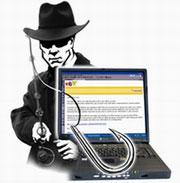 Giả mạo sát thủ để lừa người dùng Internet