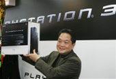 490.700 máy PlayStation 3 đã được tiêu thụ tại Mỹ