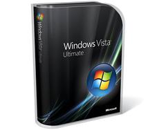Microsoft phát hành Vista qua mạng