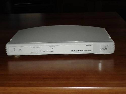 Cài đặt HĐH Windows Server 2003 & DHCP Router1