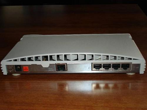Cài đặt HĐH Windows Server 2003 & DHCP Router2