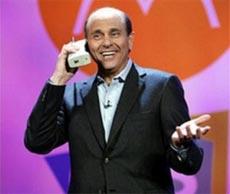 Motorola sẽ sử dụng chip 3G của Texas Instruments -