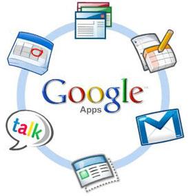 Google Apps cho doanh nghiệp vừa và nhỏ