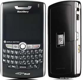 """10 ứng dụng BlackBerry miễn phí """"phải có"""""""