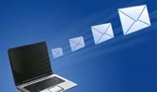 Tạo bộ lọc email bằng Kmail