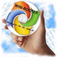 Tạo đĩa CD khôi phục Windows