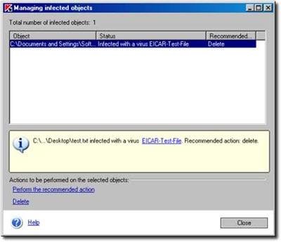 10 cách kiểm tra phần mềm diệt virus trên PC có đang hoạt động - Ảnh minh hoạ 3