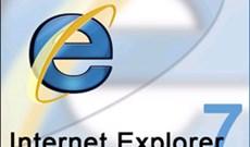 Tổ chức liên kết nhanh với IE7