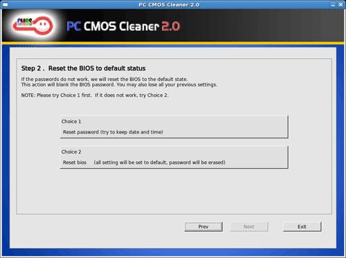 Các cách reset mật khẩu BIOS hoặc gỡ mật khẩu BIOS - Quantrimang com