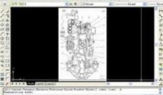 Vẽ nhanh các bản vẽ chi tiết với AutoCad
