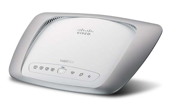 Cisco M20 802.11n wireless router