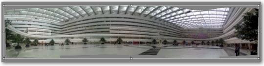 Tạo ảnh Panorama nâng cao với Microsoft Image Composite Editor