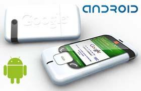 Hướng dẫn sử dụng điện thoại Android 1
