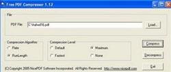 Free PDF Compressor Free PDF Compressor   Giảm dung lượng file PDF, giữ nguyên chất lượng