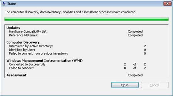Windows 7 RC (phiên bản rút gọn) cực nhanh MAP9