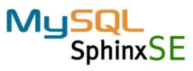 Sử dụng Sphinx như MySQL Storage Engine (SphinxSE)