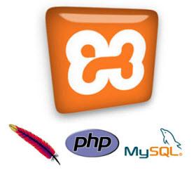 Truy cập các ứng dụng trực tiếp tới XAMPP MySQL Server