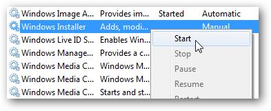Sửa lỗi Error 2203 khi cài đặt Office 2010