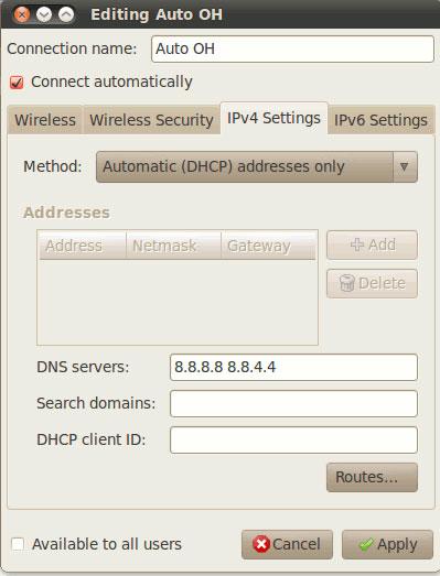 google-dns-configure-linux2