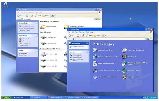 Lịch sử hệ điều hành Windows của Microsoft xuyên suốt qua các thời kỳ HistoryMicrosoft10