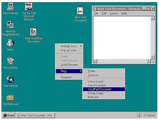 Lịch sử hệ điều hành Windows của Microsoft xuyên suốt qua các thời kỳ HistoryMicrosoft8