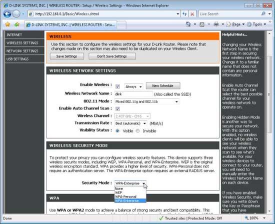 Cách thiết lập một RADIUS Server bên trong – Phần 2 - Quantrimang com