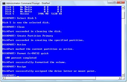 Cài đặt Windows 7 từ ổ USB Disk7