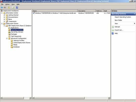 Windows 7 RC (phiên bản rút gọn) cực nhanh Windows11