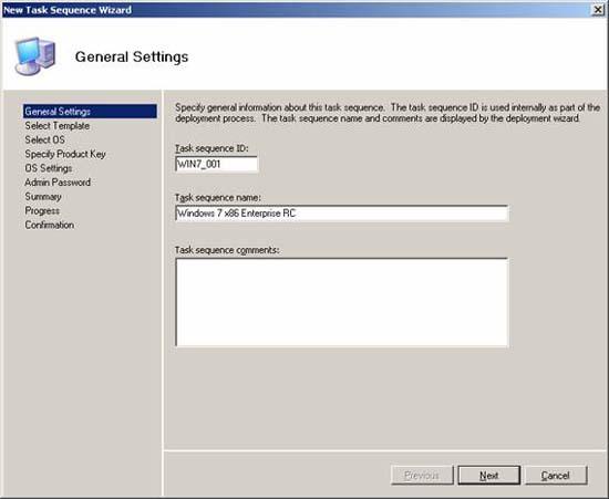 Windows 7 RC (phiên bản rút gọn) cực nhanh Windows12