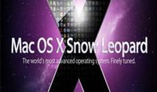 7 tính năng đáng chú ý của Snow Leopard