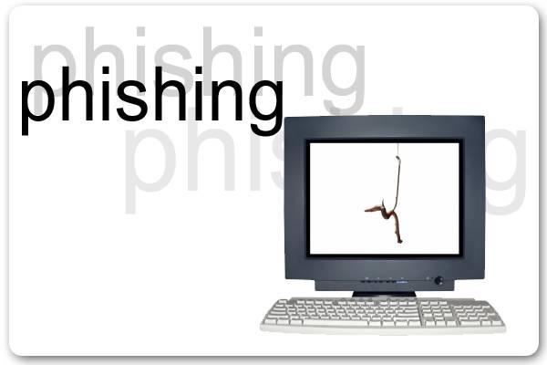 Cách thức hoạt động của Phishing