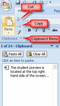 MS Word - Bài 4: Chỉnh sửa tài liệu Word