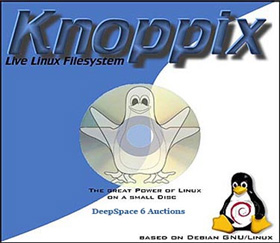 linux knoppix