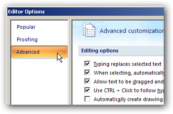 Mẹo copy/paste trong Microsoft Outlook