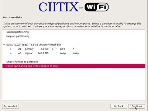 Thiết lập hệ thống mạng Wifi sử dụng chuẩn mã hóa WPA/WPA2 1