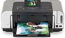 Máy in ảnh trực tiếp, xử lý giấy thông minh của Canon