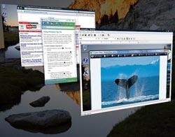Những đánh giá đầu tiên về Windows Vista RC2