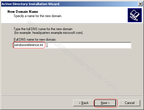 Cài đặt HĐH Windows Server 2003 & DHCP 10