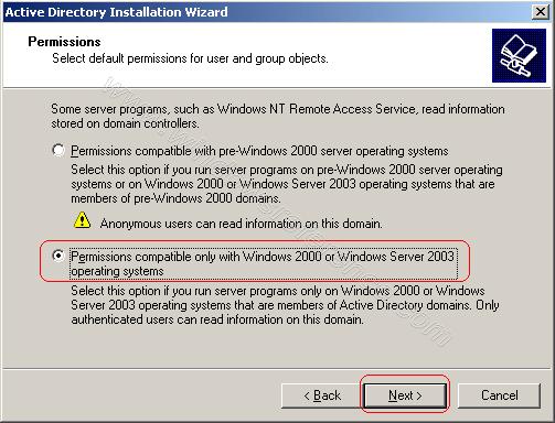 Cài đặt HĐH Windows Server 2003 & DHCP 15